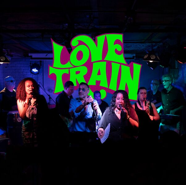 Love Train - Disco Band - Manhattan, NY