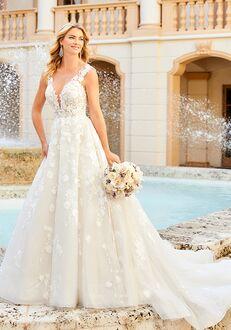 Christina Wu 15780 Ball Gown Wedding Dress
