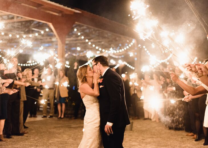 "Joey and Jogee's first dance was the acoustic version of ""Fire and the Flood"" by Vance Joy."