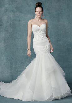 Maggie Sottero Jacqueline Wedding Dress