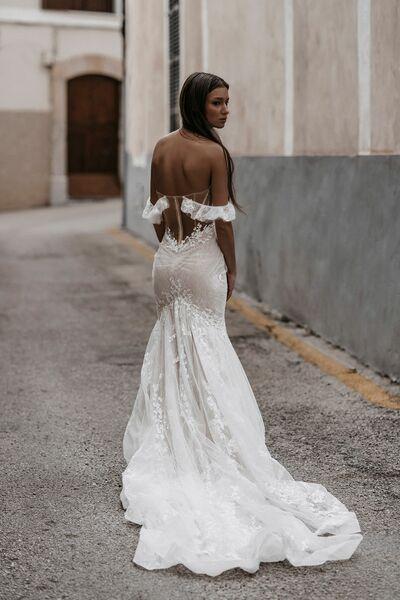 Natty Bella Bridal Couture