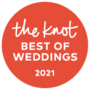 2021 Best of Weddings Winner