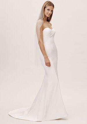 BHLDN Kaia Gown Mermaid Wedding Dress