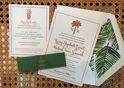 Katie Murphy Design & Stationery