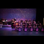 Canoga Park, CA Big Band | Angel City Big Band