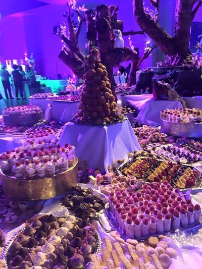 EZ Events Catering