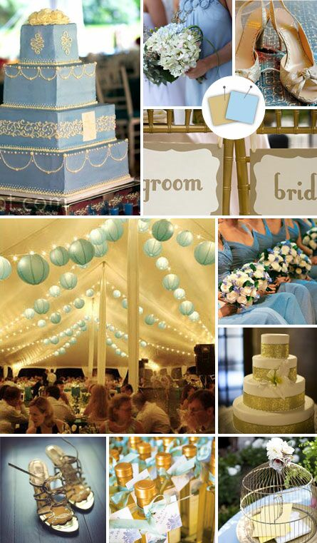 Wedding Colors Vintage Wedding Color Palettes We Love