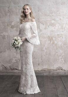 Madison James MJ462 Sheath Wedding Dress