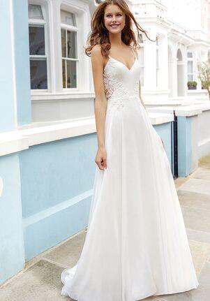 Adore by Justin Alexander 11103 A-Line Wedding Dress
