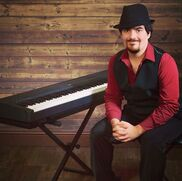 Las Vegas, NV Jazz Singer | Peter LaCascia (Jazz Singer - Singing Pianist)