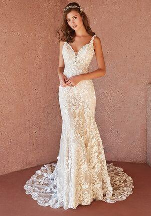 Val Stefani OTTAVIA Mermaid Wedding Dress