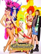 Las Vegas, NV Costumed Character | Premier Showgirls