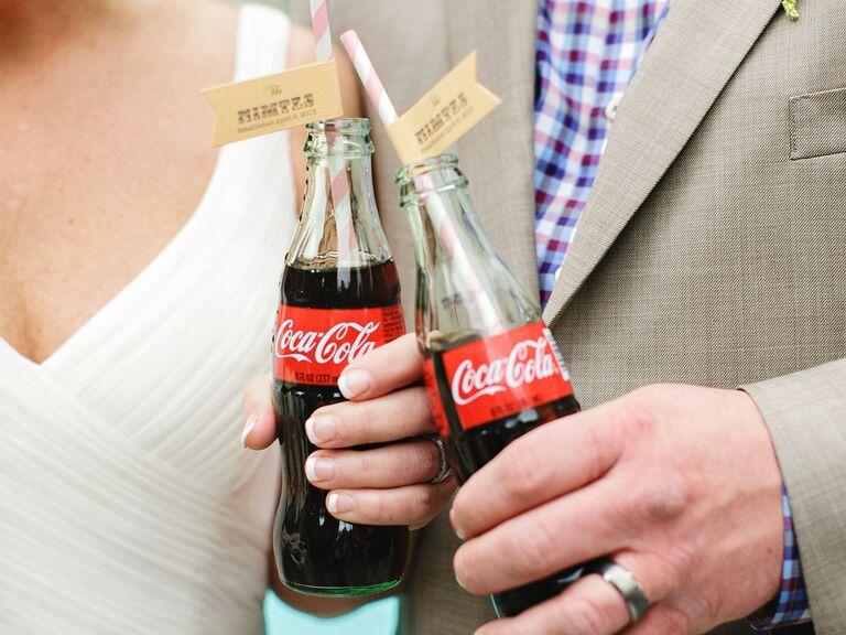 Sober Wedding Reception Ideas Plus The Best Nonalcoholic Drinks