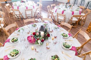 The Chefs Table Caterers Event Planners Herndon VA - The chef's table catering
