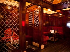 The Reserve - Teller's Room - Private Room - Los Angeles, CA