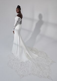 Justin Alexander Signature Georgia Wedding Dress