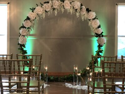Yvonne Moore Events