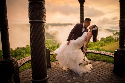 Louis Cabrera Wedding Photo and Video Productions