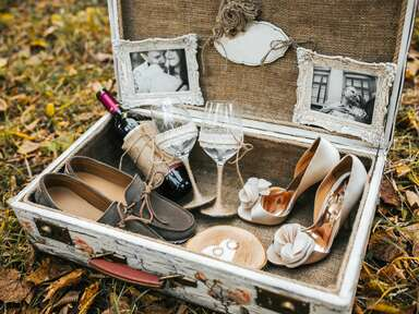5 Sweet Ways to Incorporate a Marriage Box into Your Wedding