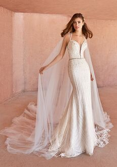 Val Stefani CELESTA Mermaid Wedding Dress