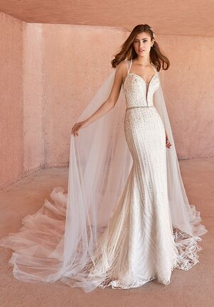 Val Stefani CELESTA Mermaid Wedding Dress