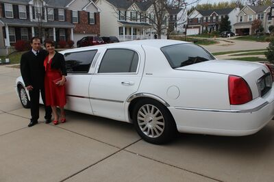 Eagle Limousine and Chauffeur Service