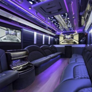 Philadelphia, PA Luxury Limo | Royal Luxury Transportation