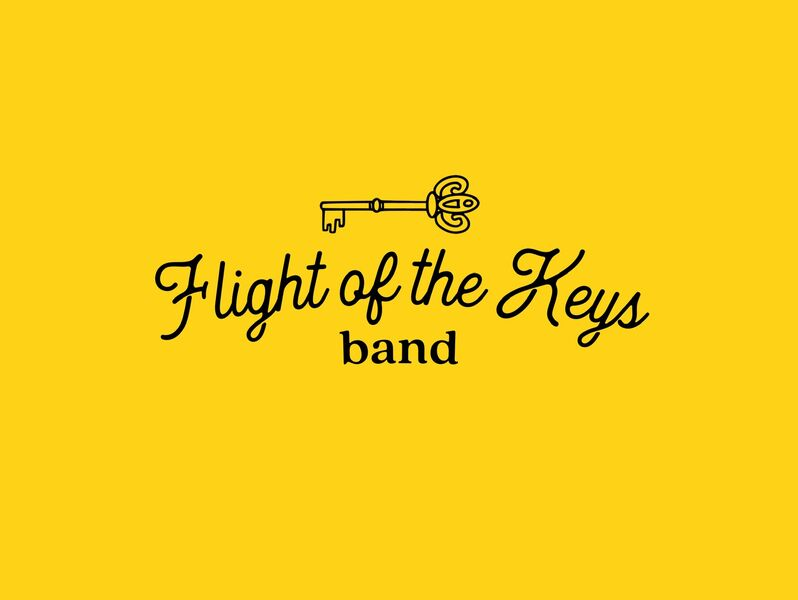 Flight Of The Keys - Cover Band - League City, TX