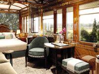 Venice Simplon-Orient Express Romantic Rail Ride