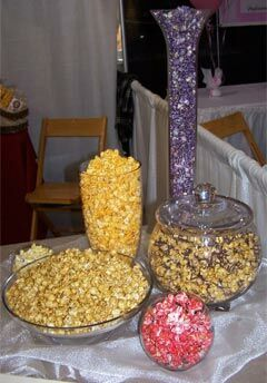 Shirley's Gourmet Popcorn Co.
