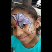 Duluth, GA Caterer | Atlanta Face Painter