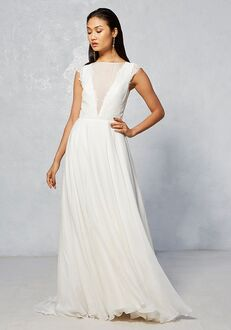 Ivy & Aster Skye A-Line Wedding Dress