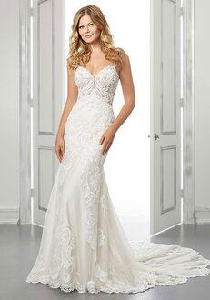 Morilee by Madeline Gardner Britney Wedding Dress