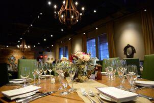 Wedding Reception Venues In Lincoln MA