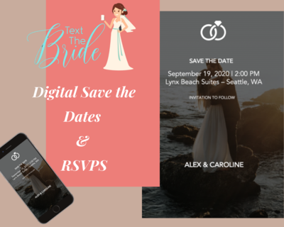 Text The Bride