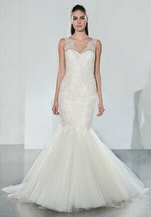 Romona Keveza Collection RK577 Mermaid Wedding Dress
