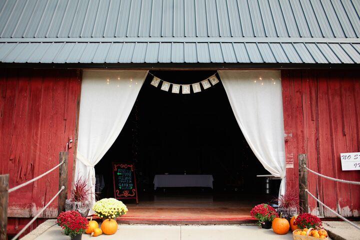 The Barn At Back Acres Farm Walworth Wi
