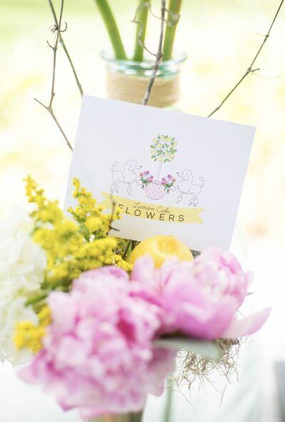 Lemon Cake Flowers, LLC