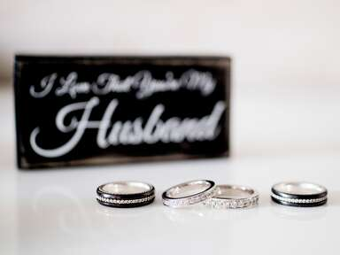 Male diamond engagement rings and wedding bands