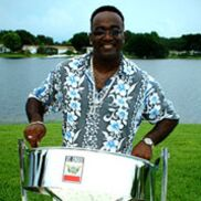 Orlando, FL Steel Drum | The Caribbean Crew Steel Drum Player