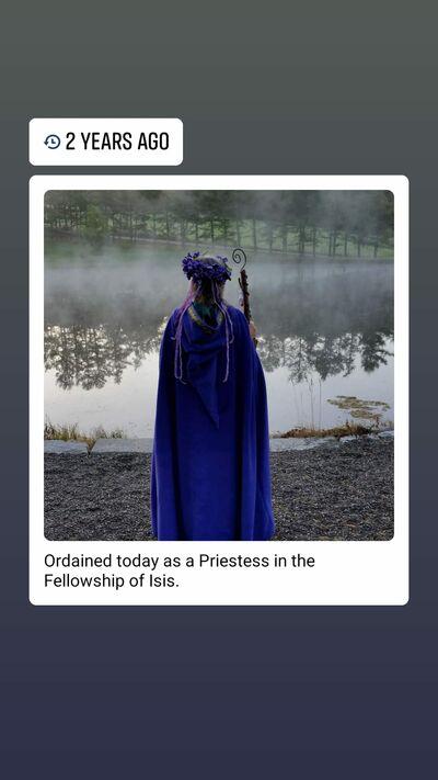 Sacred Cosmos Ceremonies