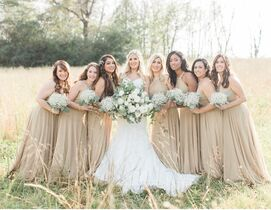 Wedding Planners In Nashville Tn The Knot