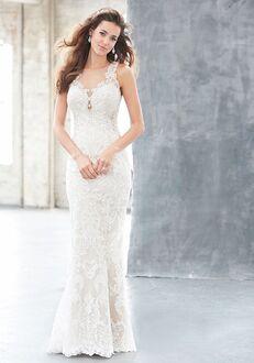 Madison James MJ316 Sheath Wedding Dress