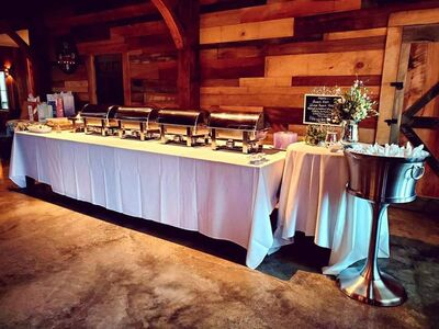 Akey's Catering