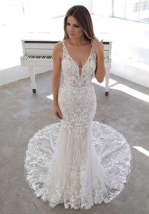 Blue by Enzoani NASIMA Mermaid Wedding Dress