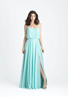 Allure Bridesmaids 1502 Bridesmaid Dress