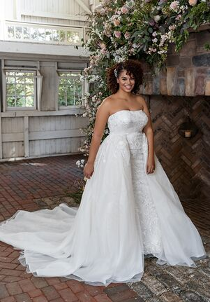 Danielle Caprese for Kleinfeld 113292XS Wedding Dress