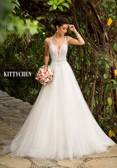 KITTYCHEN LEILANI, H1931 Ball Gown Wedding Dress