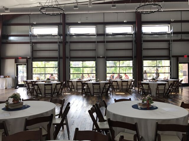 The Reserve At Fat Bottom Brewery Reception Venues