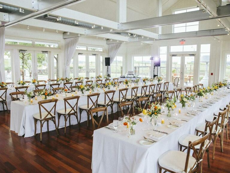 California wedding venues in Napa, California.